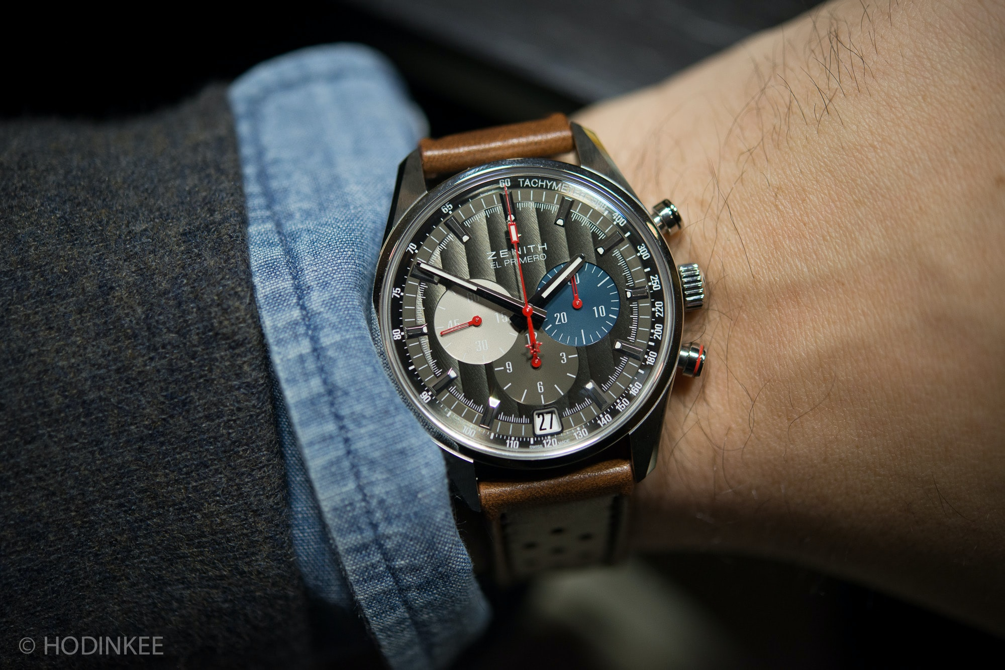 Editorial: Arthur's Favorite Watches From Baselworld 2016
