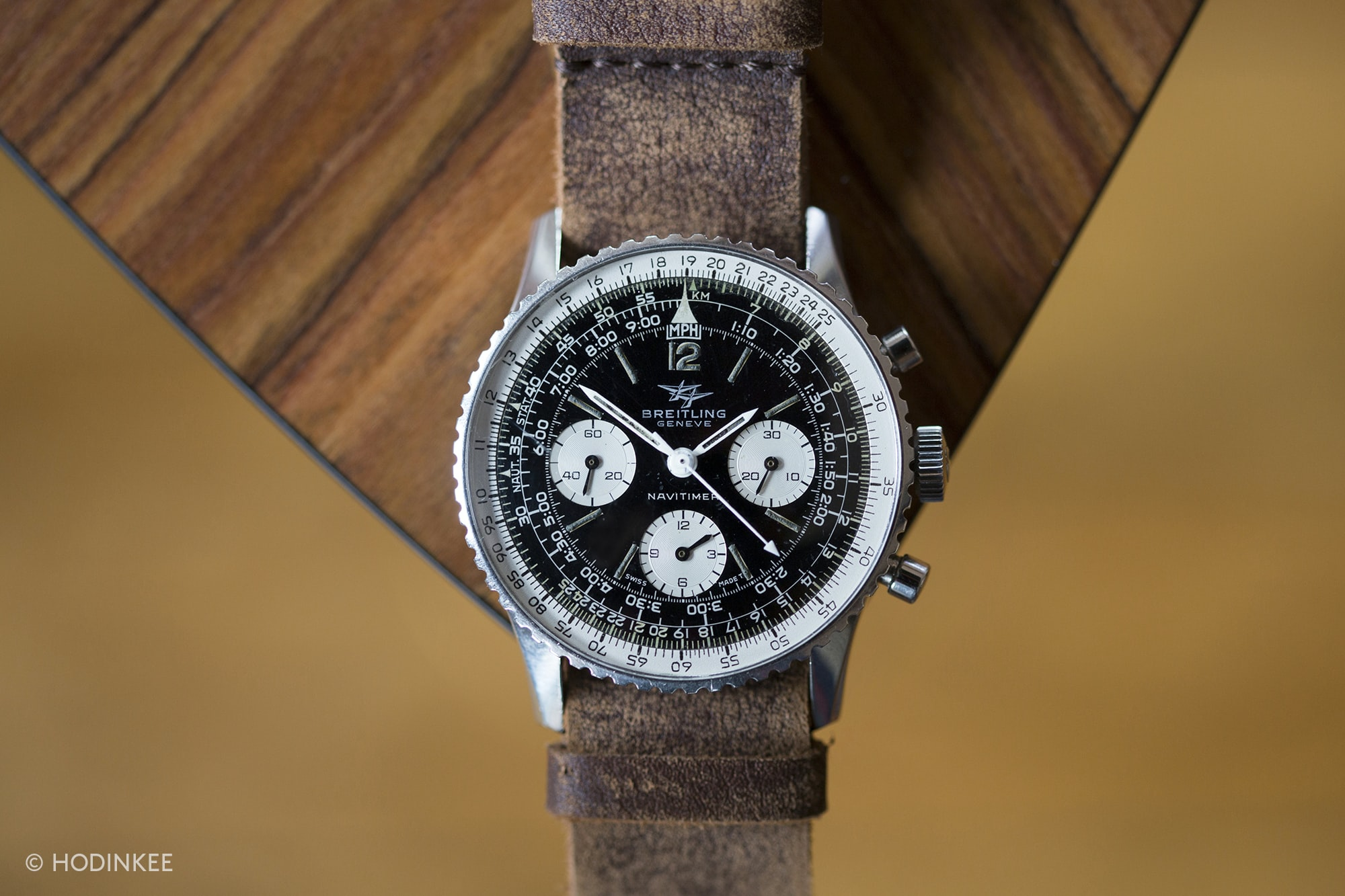 Breitling Navitimer 806 The Eight Watch Anniversaries You Need To Know In 2017 The Eight Watch Anniversaries You Need To Know In 2017 588A0070 copy 2