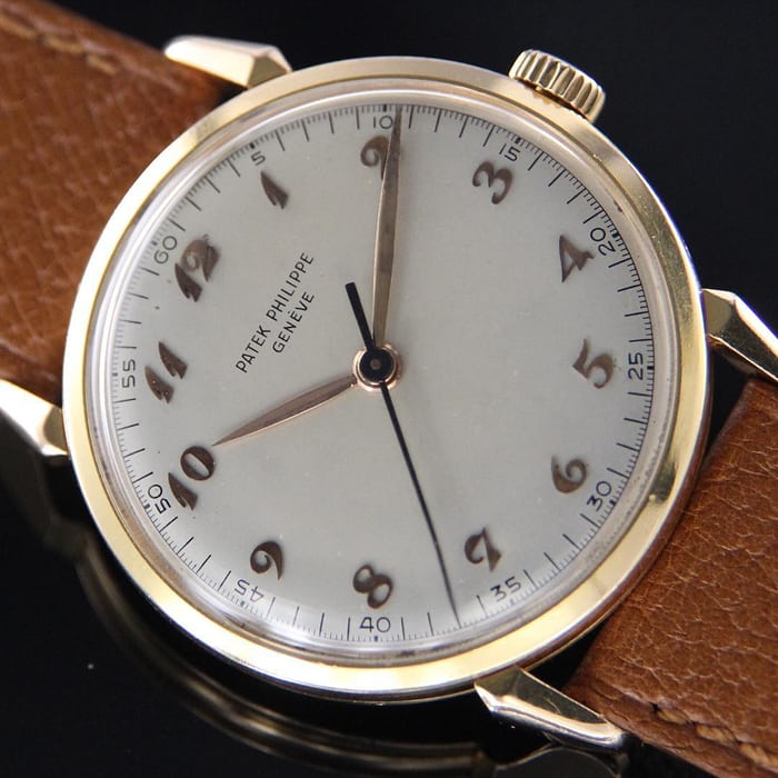 Patek Philippe Reference 1578