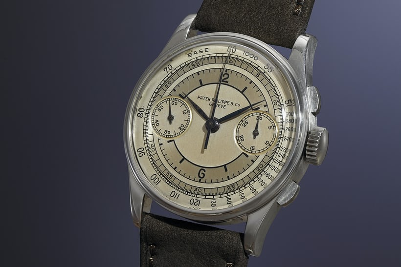 phillips steel 130 sector dial