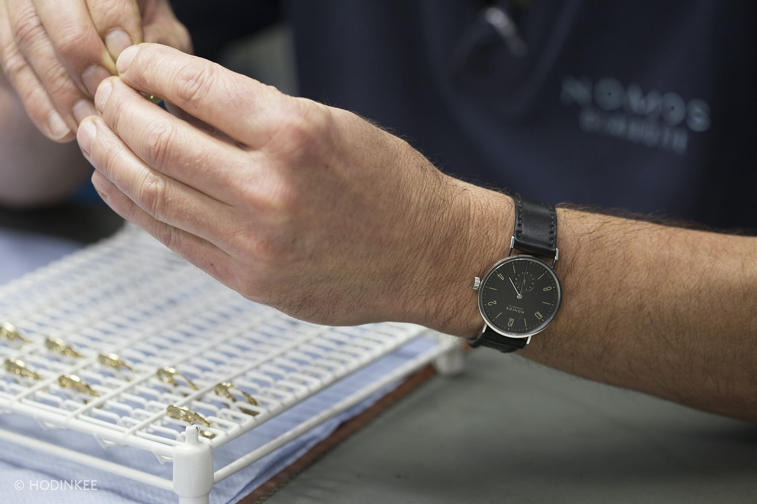 Inside The Manufacture: A Visit To NOMOS Glashütte, From Design To Production (VIDEO) Inside The Manufacture: A Visit To NOMOS Glashütte, From Design To Production (VIDEO) 588A9001 copy