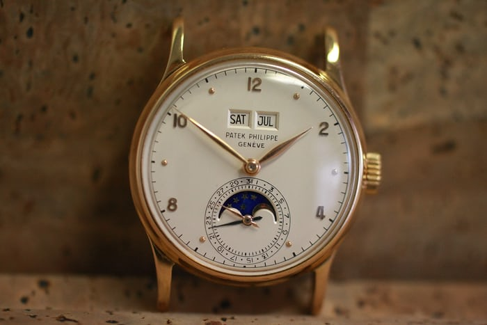 Patek Philippe Reference 1526