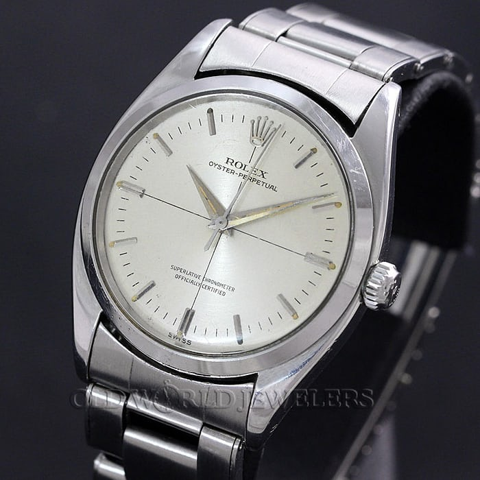 Rolex Reference 6556