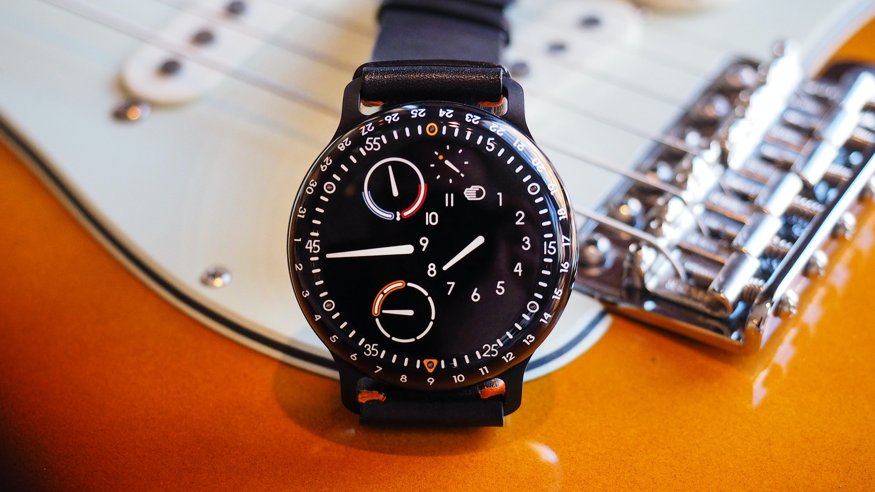 In-Depth: The Ressence Type 3-3