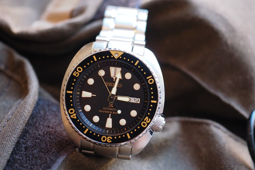 The Value Proposition: Long-Term Wear Report On The Seiko 'Turtle