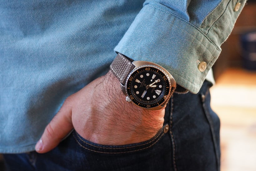 The Value Proposition Long Term Wear Report On The Seiko