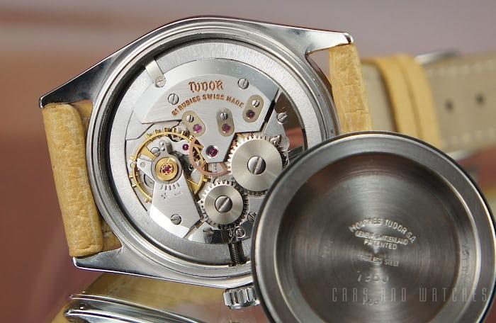 """Tudor Oyster """"Elegante"""" Reference 7960"""