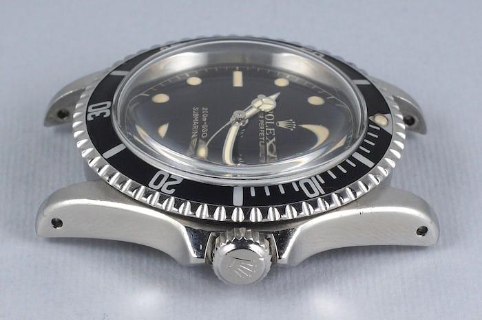 Rolex Sub 5512