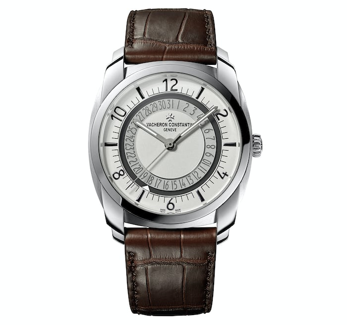 Vacheron Constantin Reference 4500S