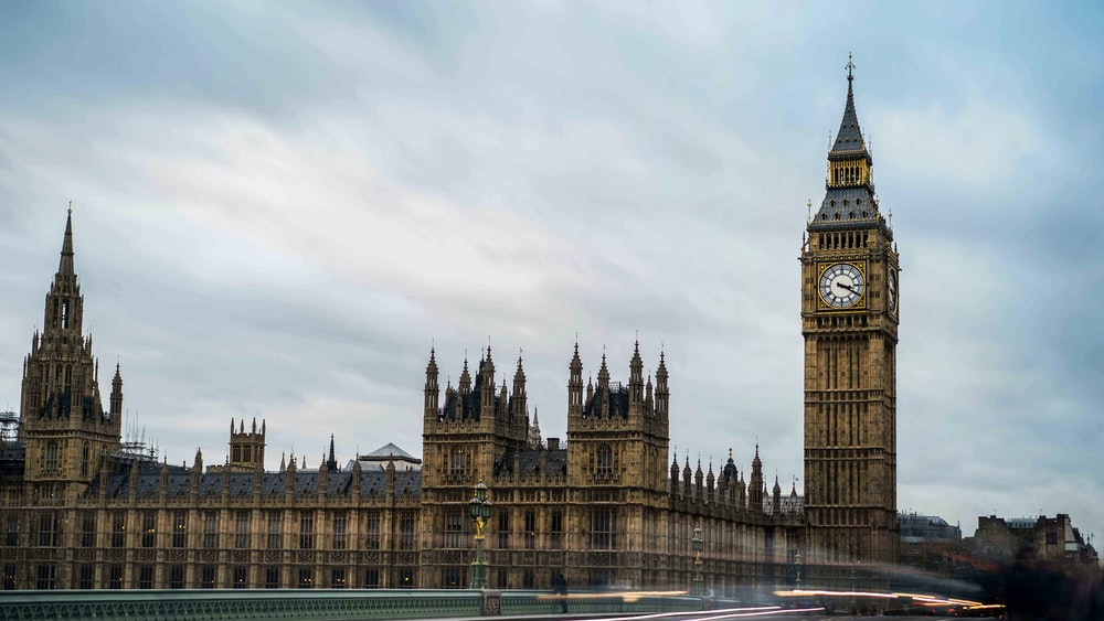 Big Ben til at gå Silent Under større renovering arbejder - Hodinkee-6440