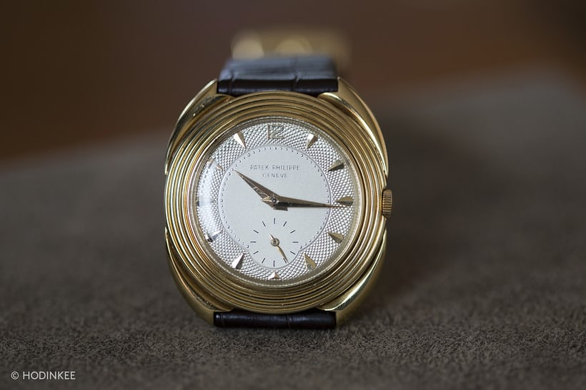 Patek Philippe Reference 2550