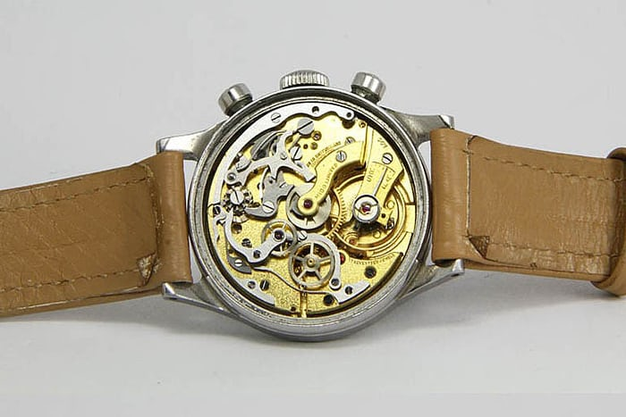 Mido Multi-Centerchrono movement 1300