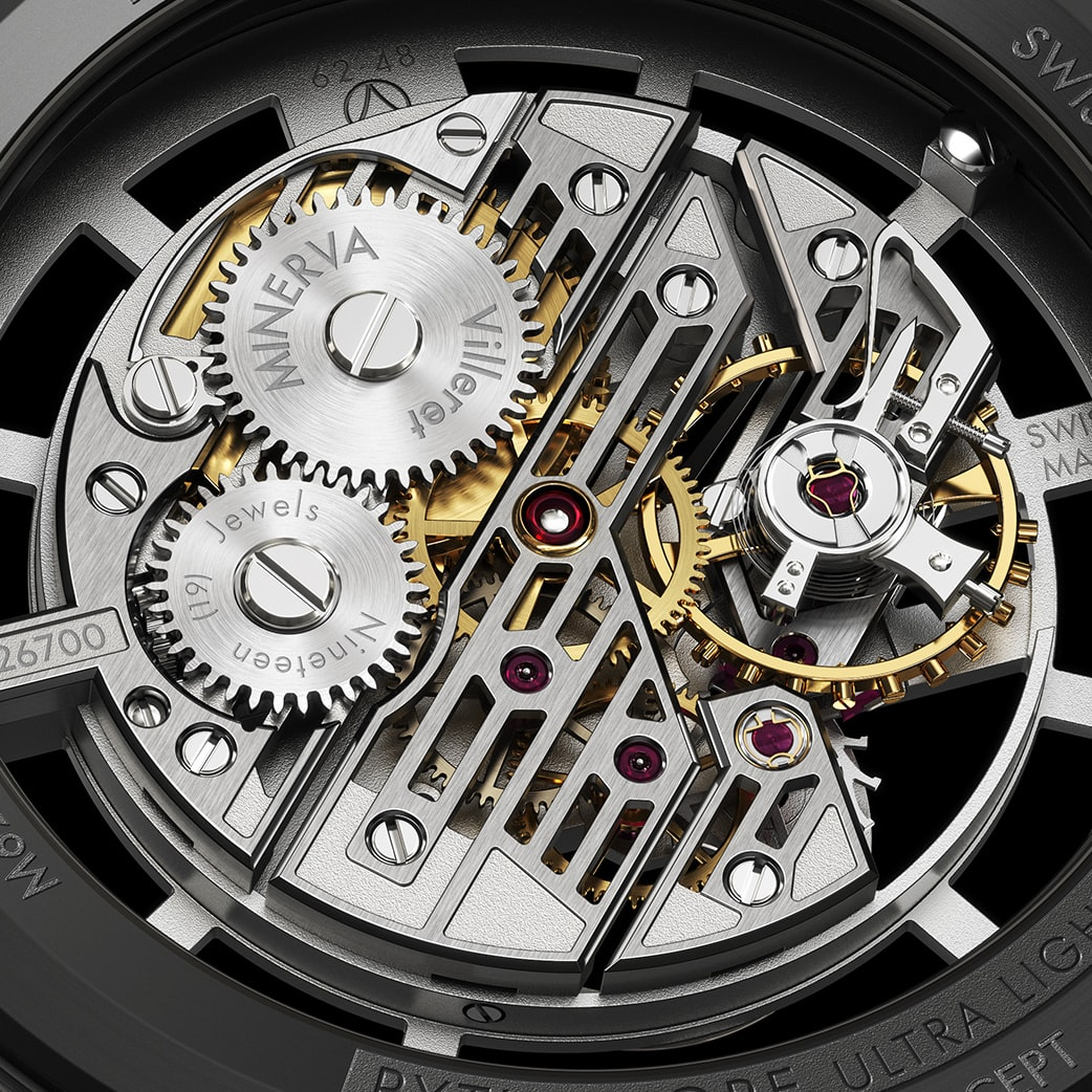 Introducing: The Montblanc TimeWalker Pythagore Ultra-Light Concept (With A New Version Of A Movement From The 1940s) Introducing: The Montblanc TimeWalker Pythagore Ultra-Light Concept (With A New Version Of A Movement From The 1940s) TWPythagore 114926 back 2