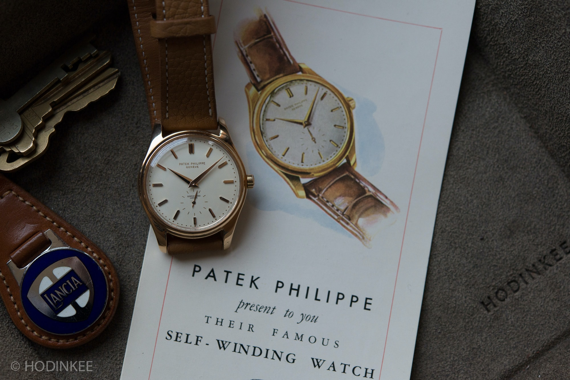In-Depth: The Patek Philippe 2526, And Why It's A Watch To Pay Attention To In-Depth: The Patek Philippe 2526, And Why It's A Watch To Pay Attention To Patek2526 36