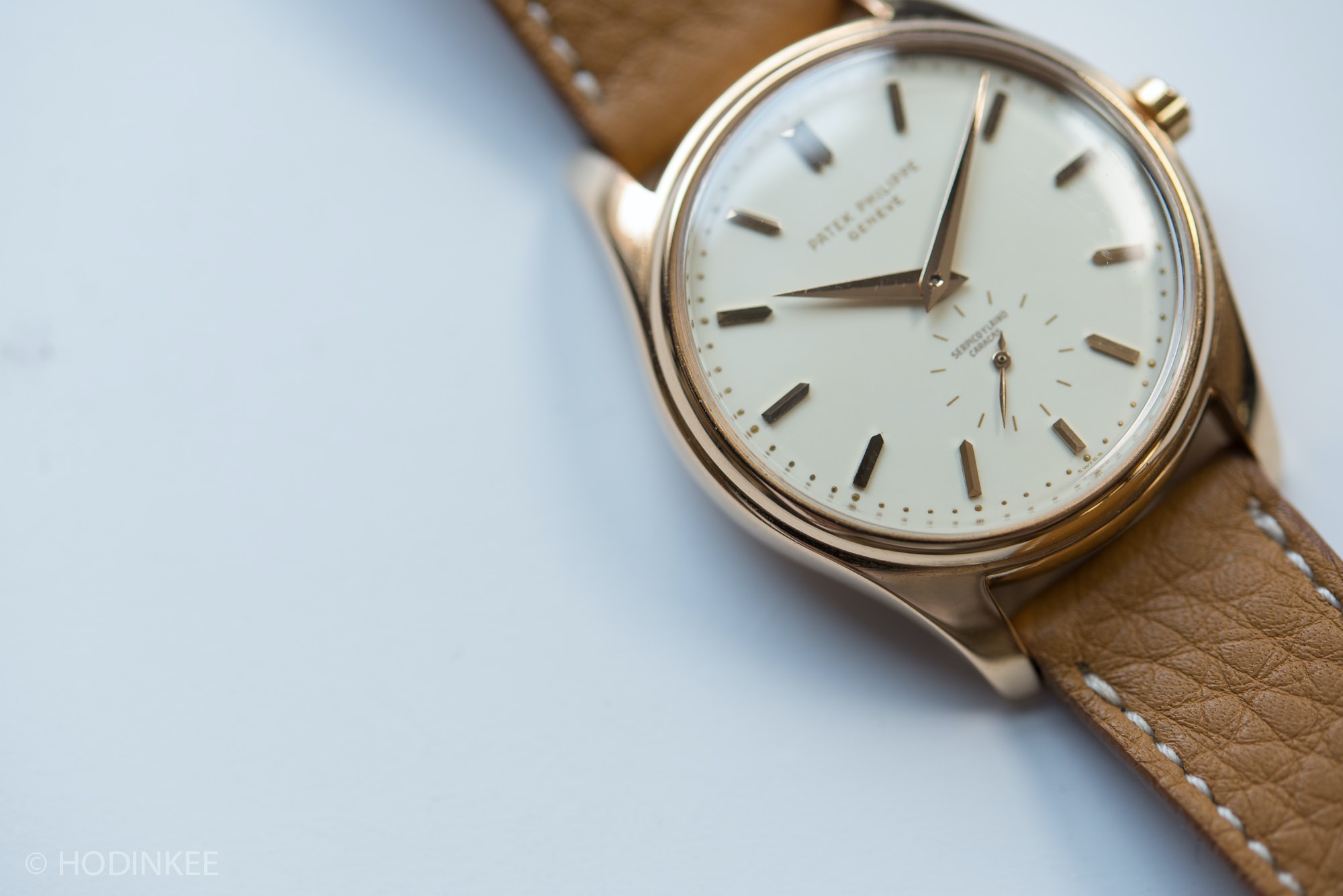In-Depth: The Patek Philippe 2526, And Why It's A Watch To Pay Attention To In-Depth: The Patek Philippe 2526, And Why It's A Watch To Pay Attention To Patek2526 13