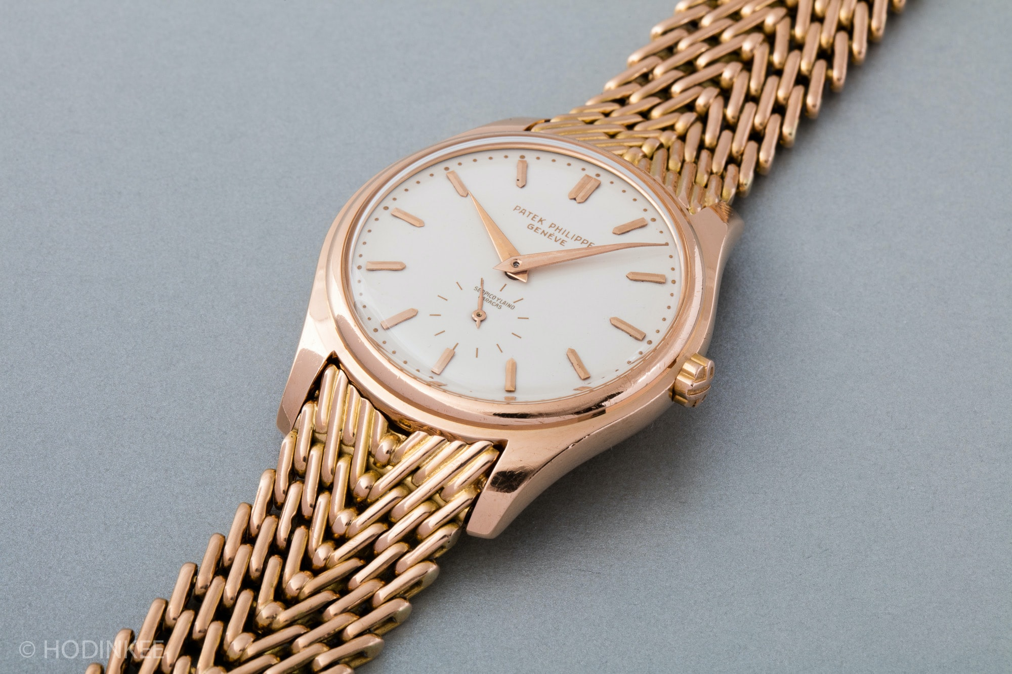 In-Depth: The Patek Philippe 2526, And Why It's A Watch To Pay Attention To In-Depth: The Patek Philippe 2526, And Why It's A Watch To Pay Attention To 2526caliber 5