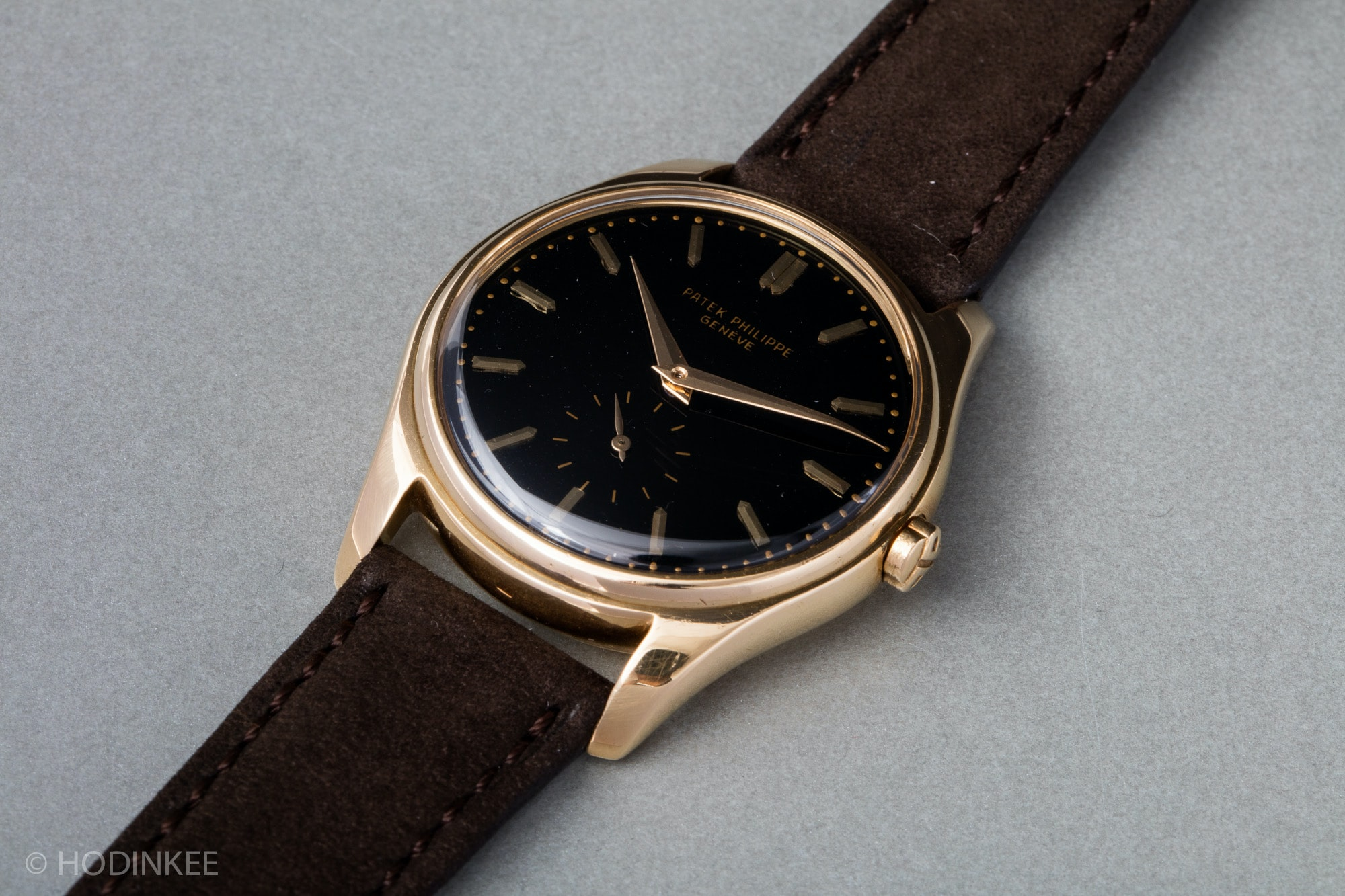 In-Depth: The Patek Philippe 2526, And Why It's A Watch To Pay Attention To In-Depth: The Patek Philippe 2526, And Why It's A Watch To Pay Attention To 2526caliber 89