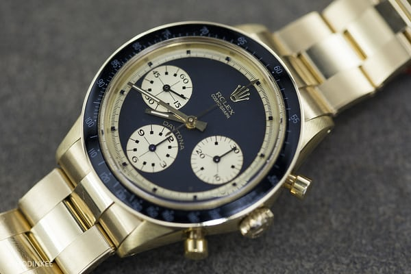 Lot 271: A Rolex John Player Special Newman