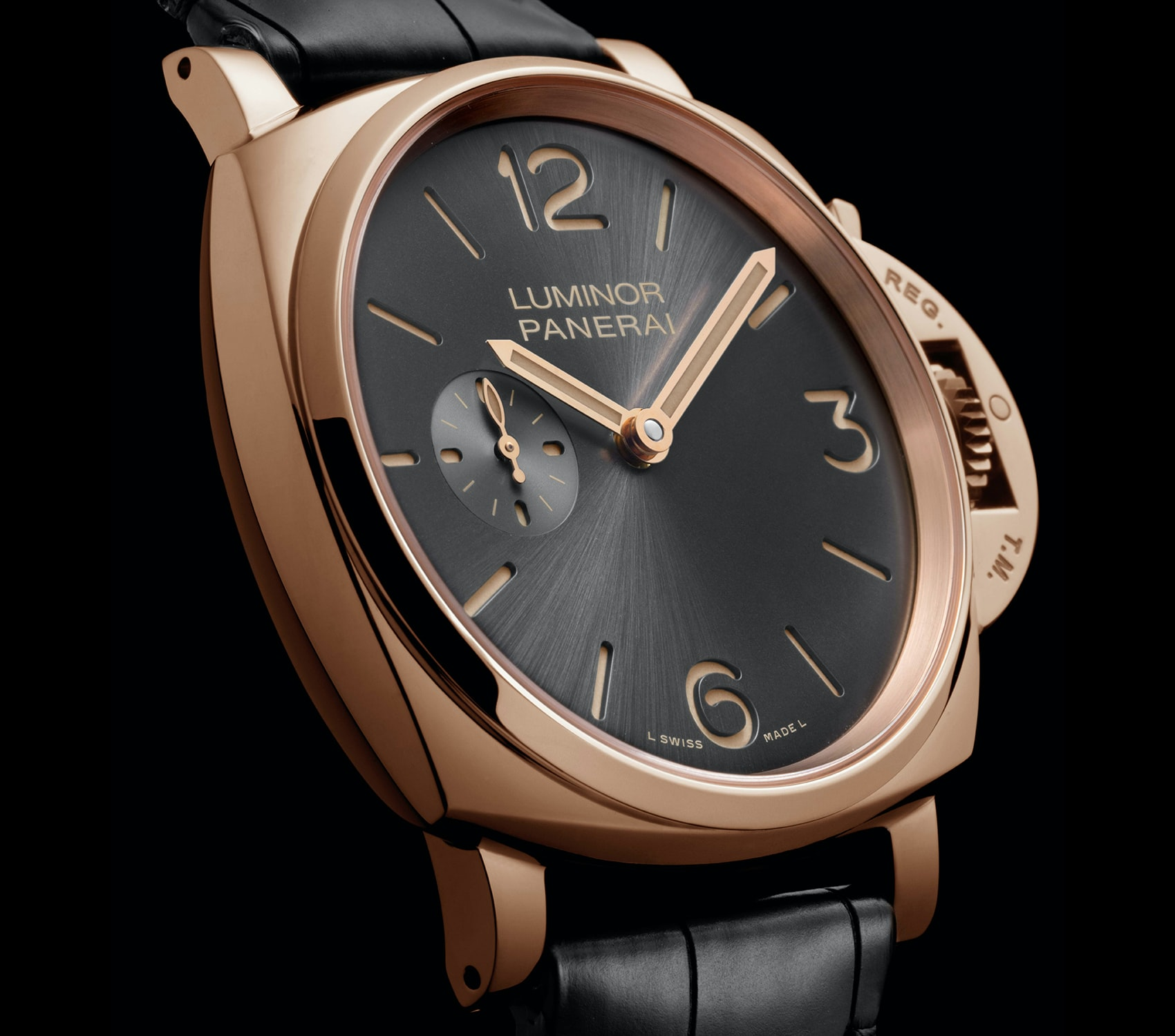 Introducing: The New Panerai Luminor 'Due,' Watches Officially Debuted At The 'Dive Into Time' Exhibition In Florence (Live Pics, Pricing & Availability) Introducing: The New Panerai Luminor 'Due,' Watches Officially Debuted At The 'Dive Into Time' Exhibition In Florence (Live Pics, Pricing & Availability) new g