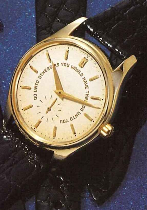 Image courtesy of Antiquorum. In-Depth: The Patek Philippe 2526, And Why It's A Watch To Pay Attention To In-Depth: The Patek Philippe 2526, And Why It's A Watch To Pay Attention To az