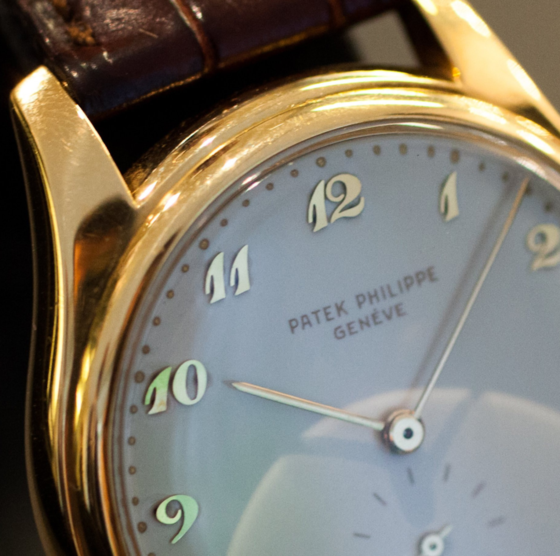 In-Depth: The Patek Philippe 2526, And Why It's A Watch To Pay Attention To In-Depth: The Patek Philippe 2526, And Why It's A Watch To Pay Attention To 1