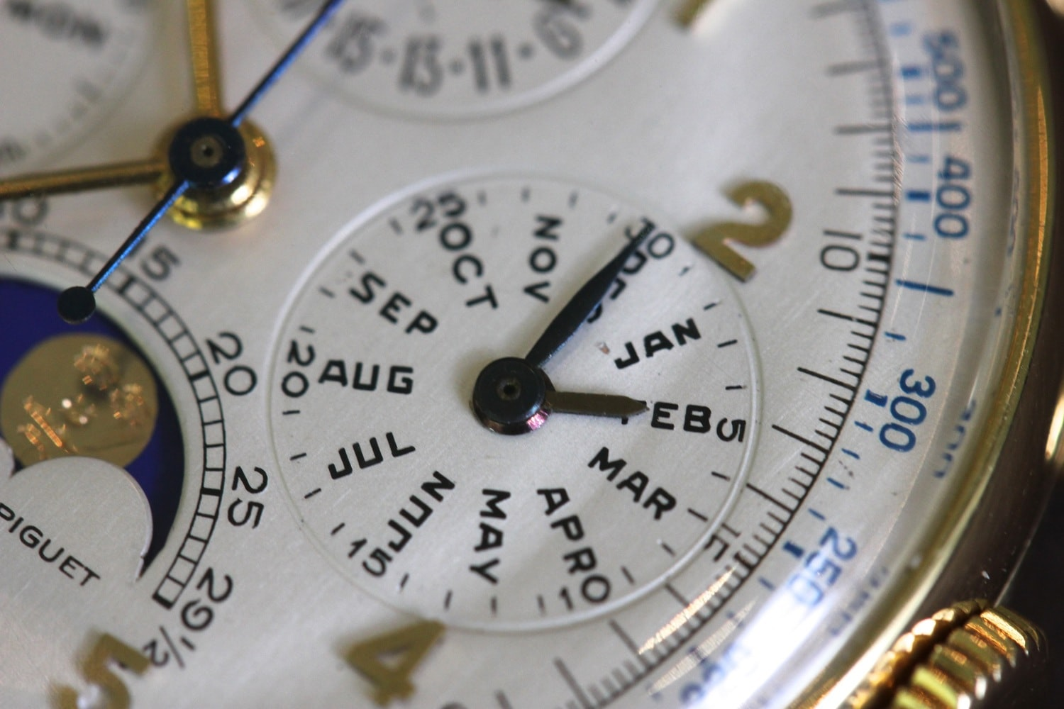 Breaking News: The Single Largest Collection Of Vintage Audemars Piguet Has Been Sold, And All 89 Timepieces Are Going Back To Audemars Piguet Breaking News: The Single Largest Collection Of Vintage Audemars Piguet Has Been Sold, And All 89 Timepieces Are Going Back To Audemars Piguet w