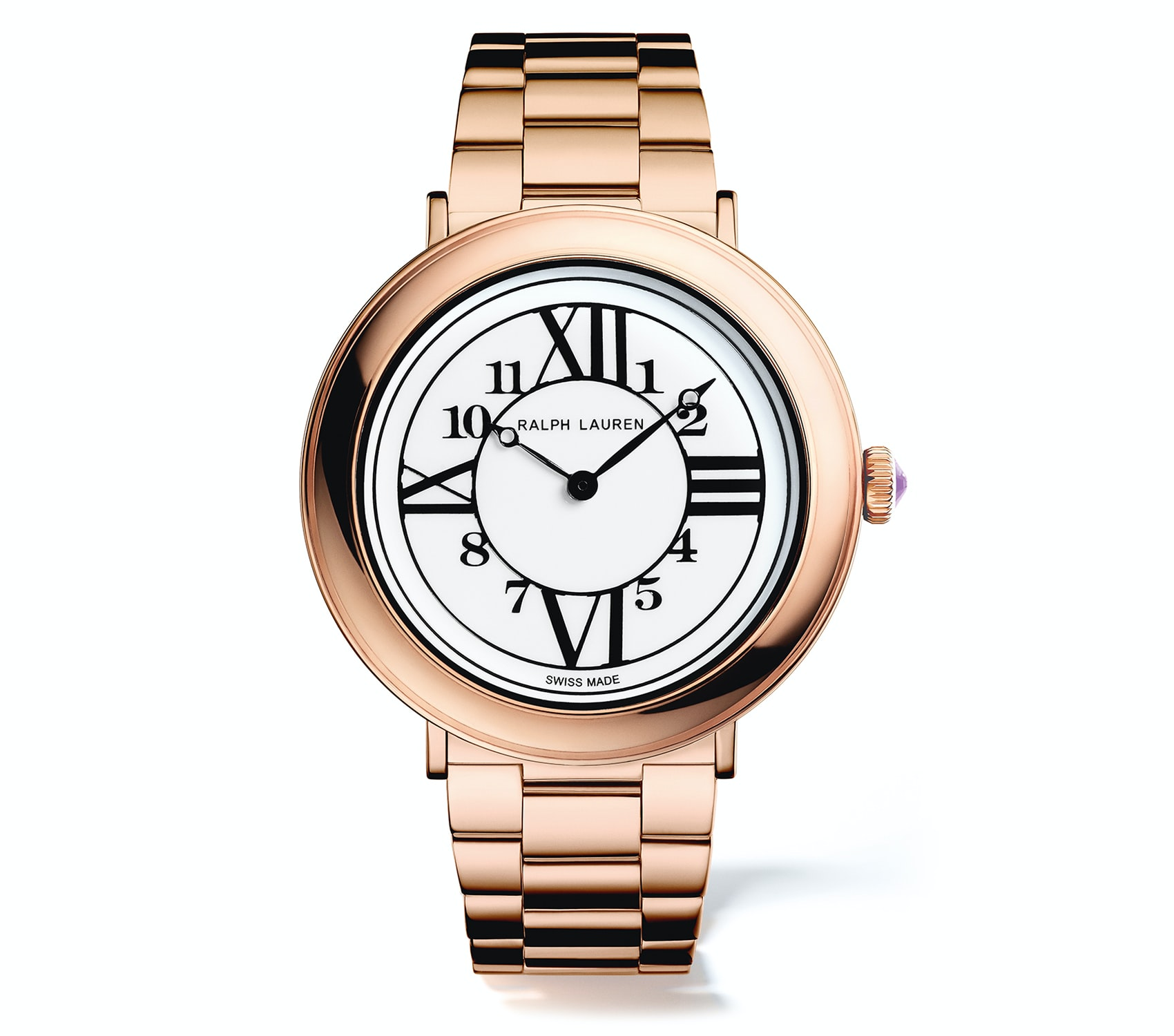 Introducing: The Ralph Lauren 888 Ladies' Collection Introducing: The Ralph Lauren 888 Ladies' Collection 76