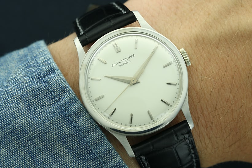 Patek Philippe Reference 570