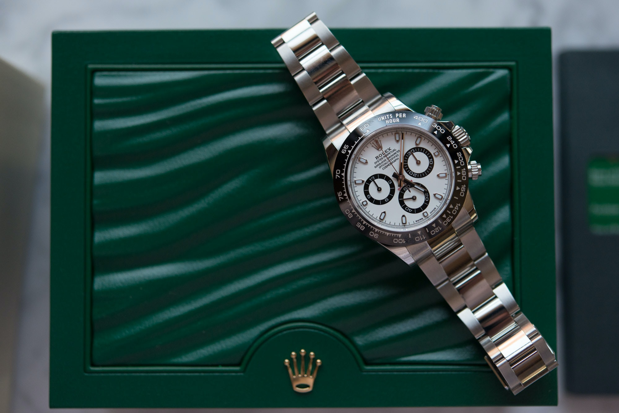In Conversation: John Mayer And Ben Clymer Discuss The New Rolex Daytona As Early Owners In Conversation: John Mayer And Ben Clymer Discuss The New Rolex Daytona As Early Owners JohnMayerNewDaytona 11