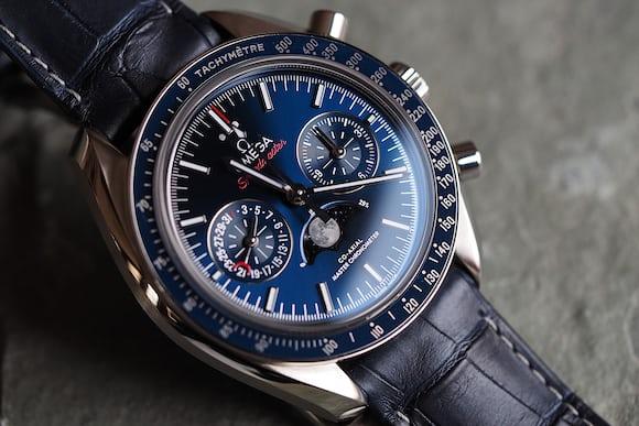 Brief History: Omega Watch Company - Renaissance Watch …