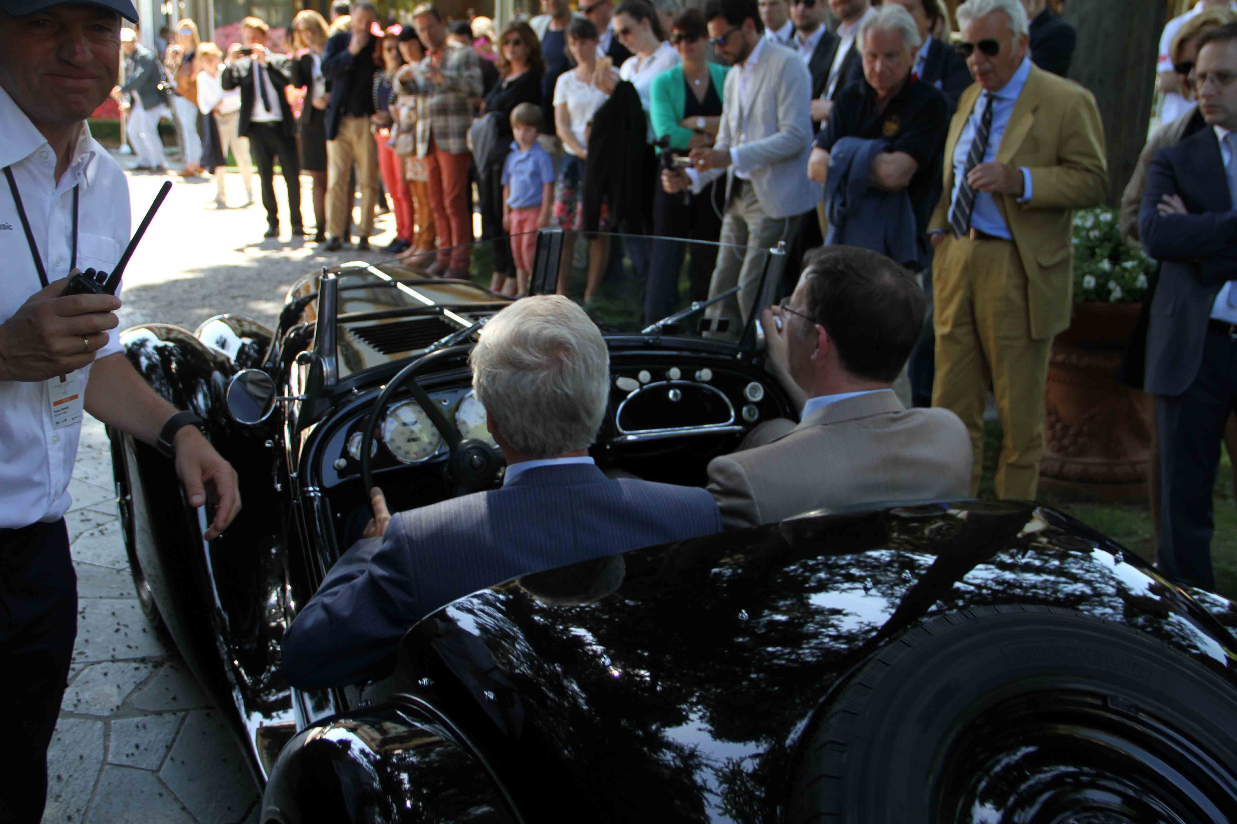 Photo Report: Watch And Car Spotting At The 2016 Concorso d'Eleganza Villa d'Este With A. Lange & Söhne Photo Report: Watch And Car Spotting At The 2016 Concorso d'Eleganza Villa d'Este With A. Lange & Söhne IMG 5402