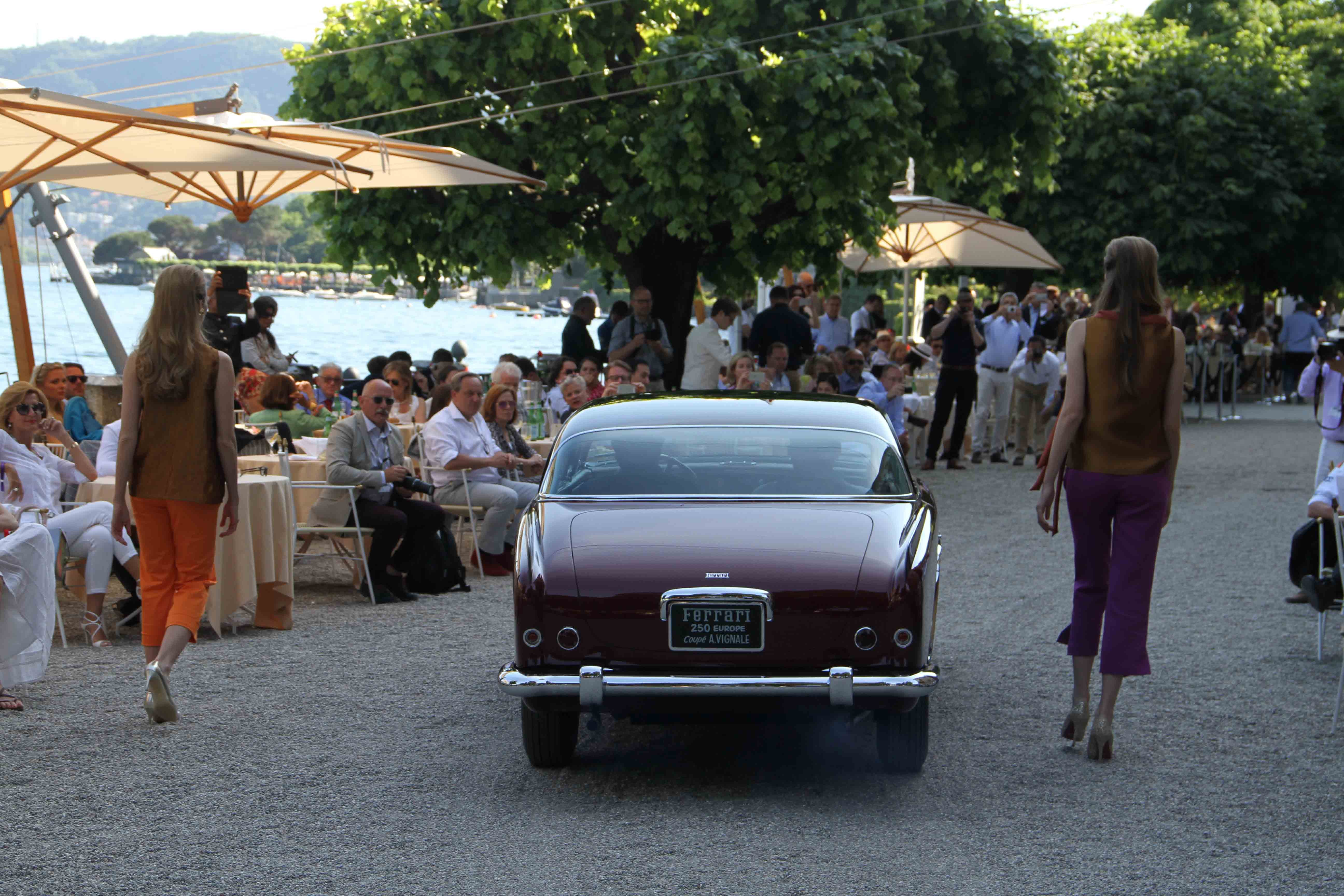 Photo Report: Watch And Car Spotting At The 2016 Concorso d'Eleganza Villa d'Este With A. Lange & Söhne Photo Report: Watch And Car Spotting At The 2016 Concorso d'Eleganza Villa d'Este With A. Lange & Söhne IMG 5581