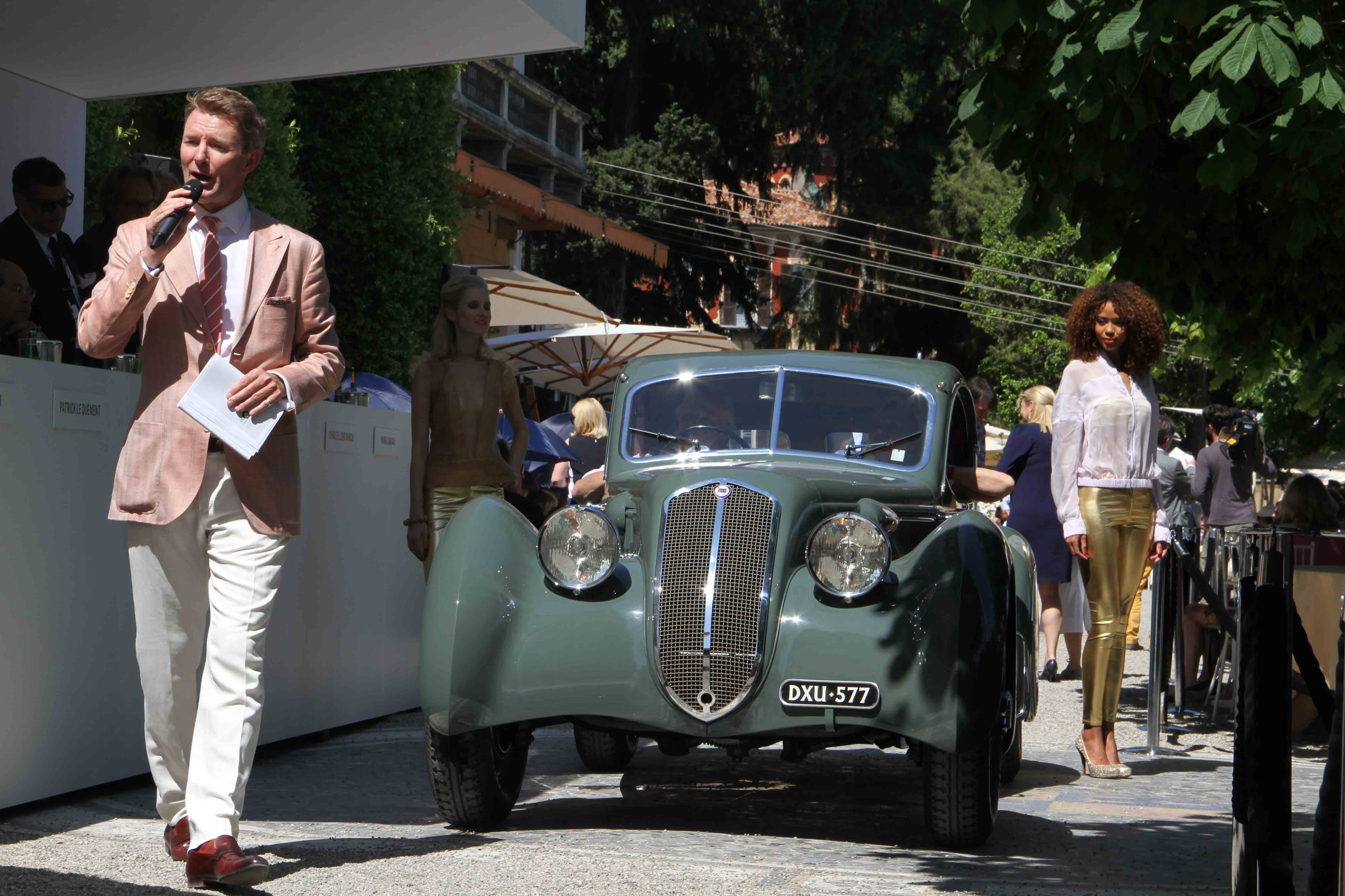 Photo Report: Watch And Car Spotting At The 2016 Concorso d'Eleganza Villa d'Este With A. Lange & Söhne Photo Report: Watch And Car Spotting At The 2016 Concorso d'Eleganza Villa d'Este With A. Lange & Söhne IMG 5466