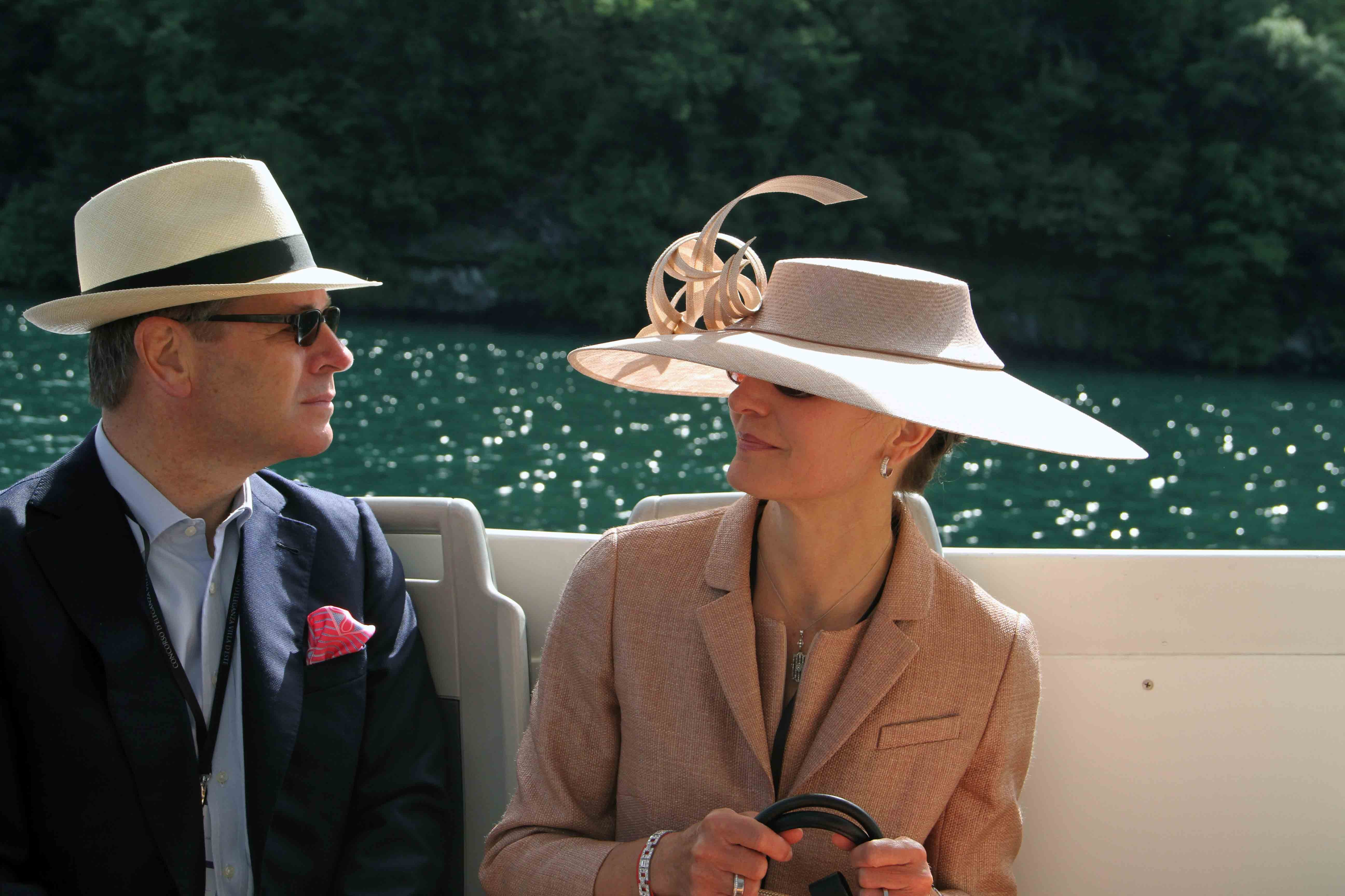 Photo Report: Watch And Car Spotting At The 2016 Concorso d'Eleganza Villa d'Este With A. Lange & Söhne Photo Report: Watch And Car Spotting At The 2016 Concorso d'Eleganza Villa d'Este With A. Lange & Söhne IMG 5090