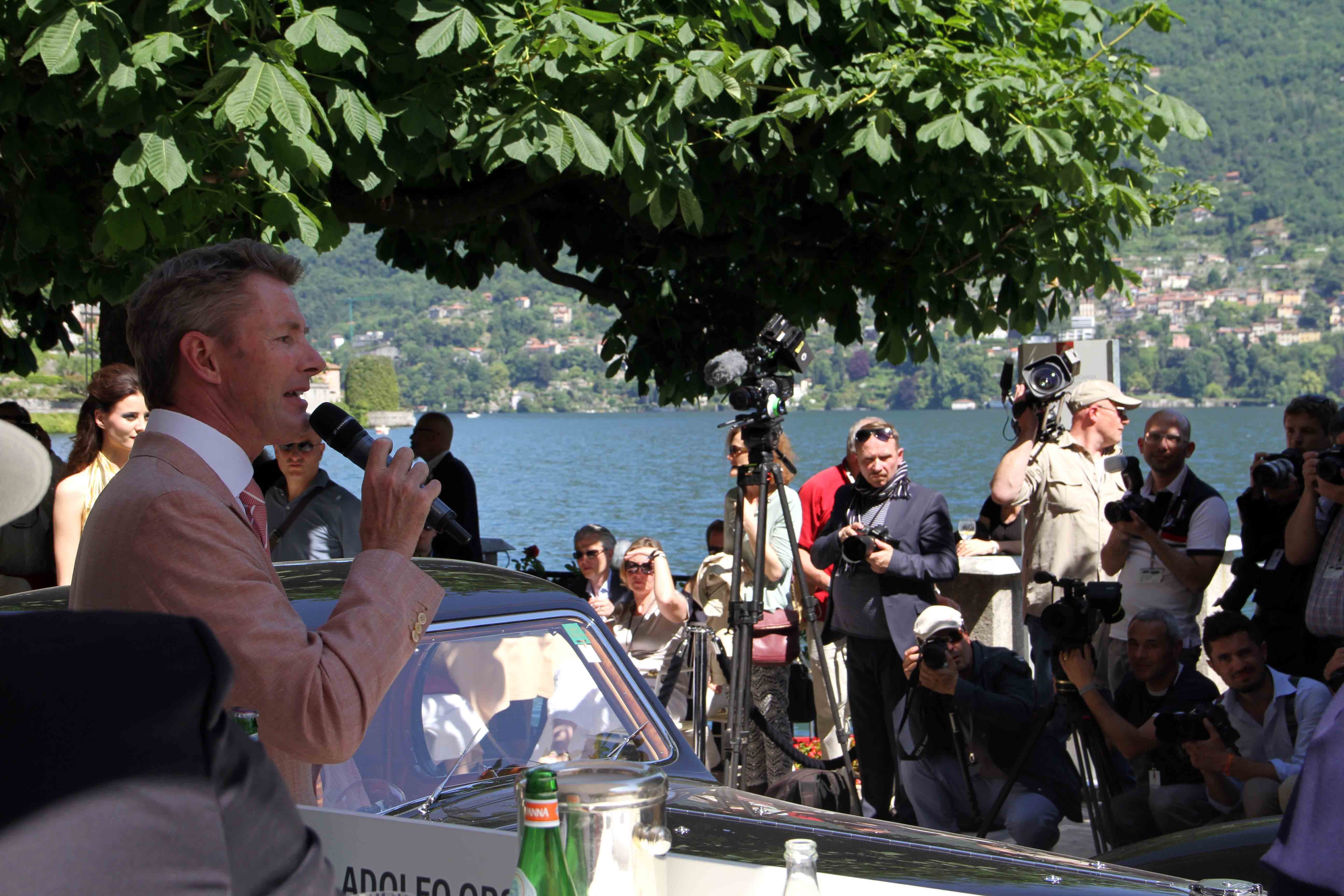 Photo Report: Watch And Car Spotting At The 2016 Concorso d'Eleganza Villa d'Este With A. Lange & Söhne Photo Report: Watch And Car Spotting At The 2016 Concorso d'Eleganza Villa d'Este With A. Lange & Söhne IMG 5467