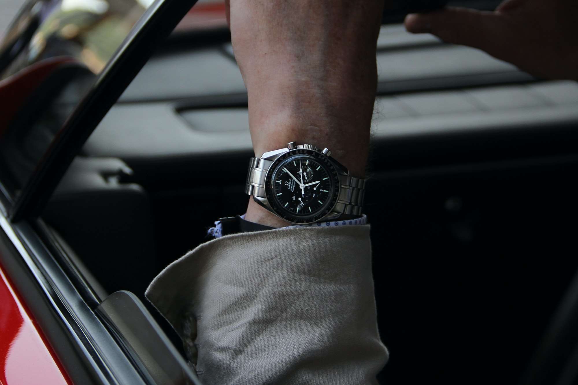 Photo Report: Watch And Car Spotting At The 2016 Concorso d'Eleganza Villa d'Este With A. Lange & Söhne Photo Report: Watch And Car Spotting At The 2016 Concorso d'Eleganza Villa d'Este With A. Lange & Söhne 3
