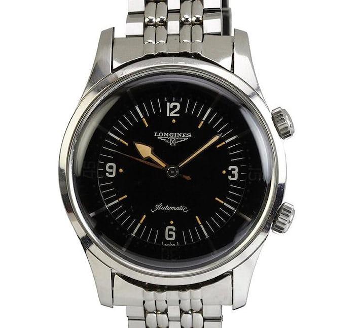 Longines Diver 7042-2
