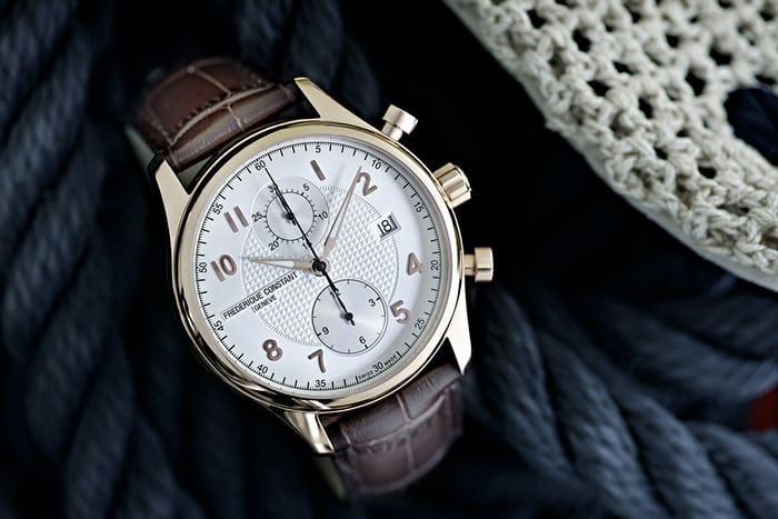 frederique constant bought by citizen