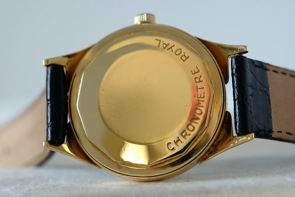 VC Chronometre Royal