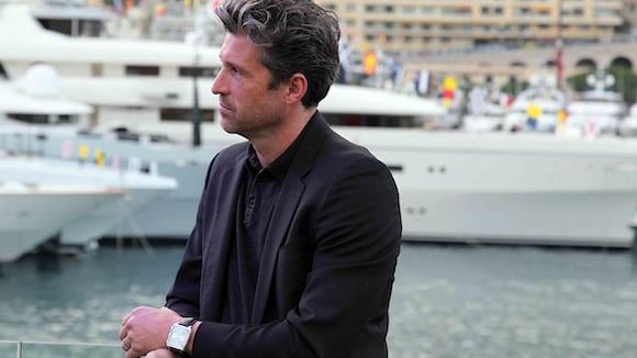 Watch Spotting: Patrick Dempsey, Wearing A Monaco, In Monaco, During The Monaco Grand Prix Watch Spotting: Patrick Dempsey, Wearing A Monaco, In Monaco, During The Monaco Grand Prix IMG 0394