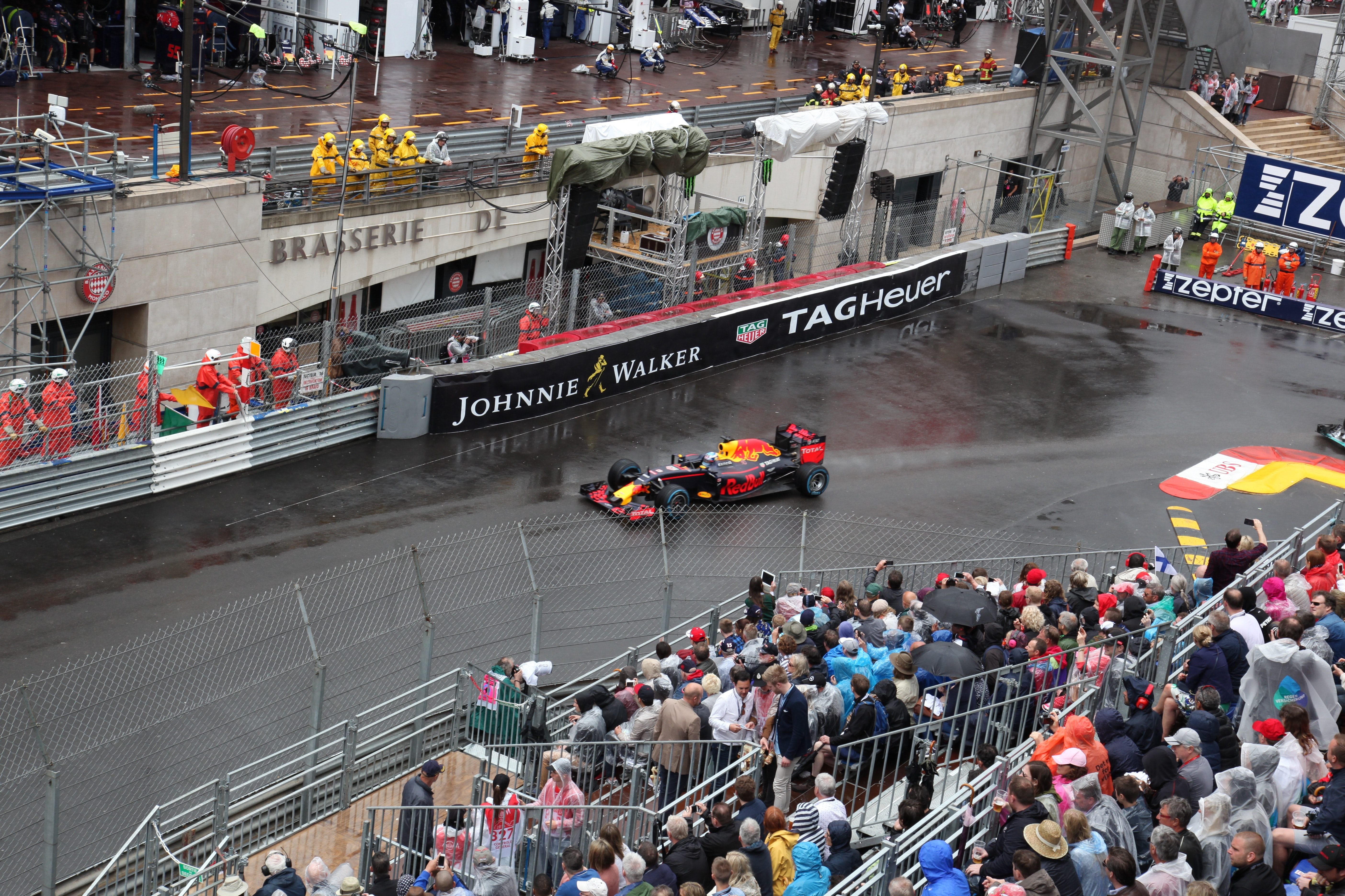 Photo Report: Behind The Scenes At The Monaco Grand Prix 2016 With TAG Heuer CEO Jean-Claude Biver Photo Report: Behind The Scenes At The Monaco Grand Prix 2016 With TAG Heuer CEO Jean-Claude Biver IMG 0909