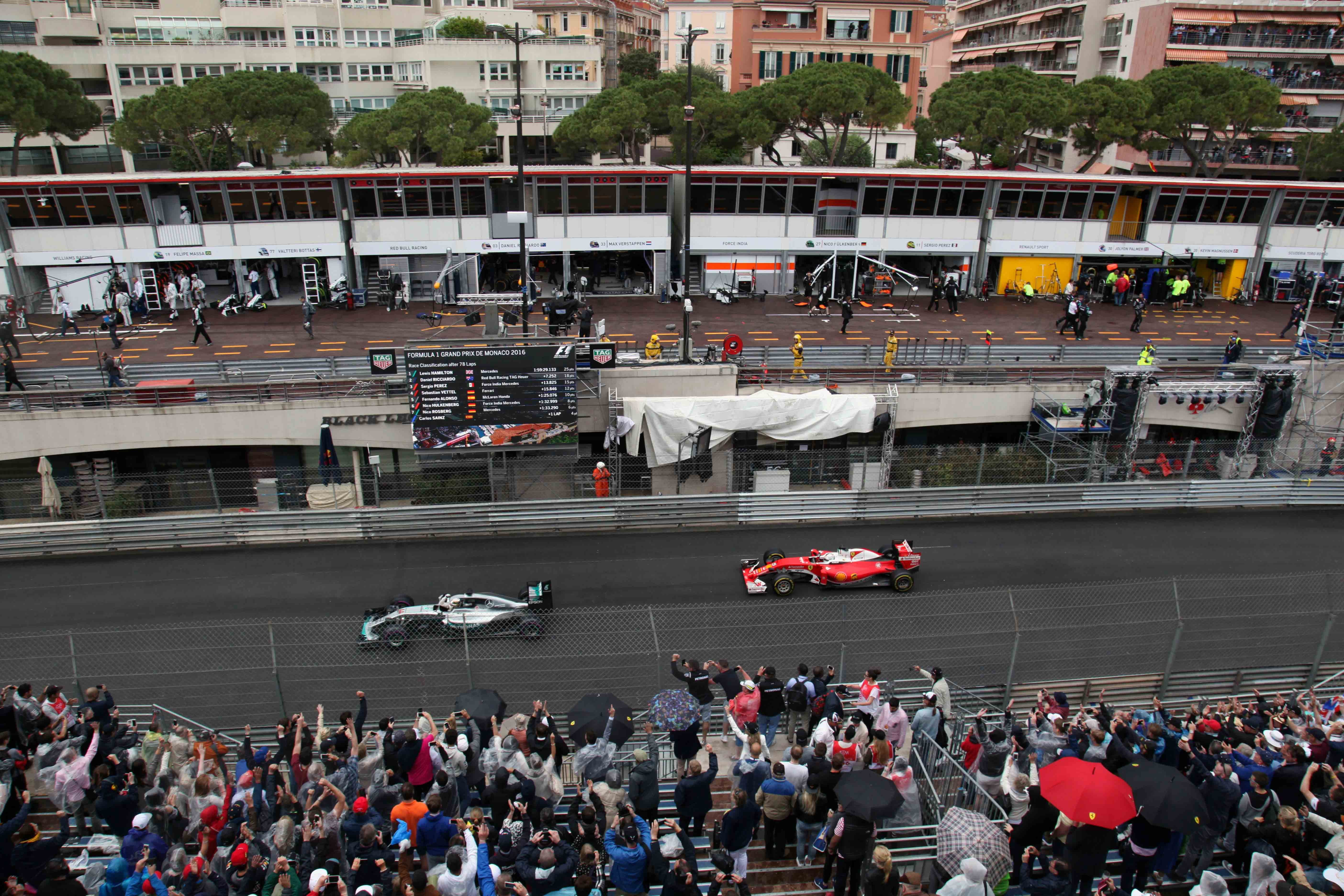 Photo Report: Behind The Scenes At The Monaco Grand Prix 2016 With TAG Heuer CEO Jean-Claude Biver Photo Report: Behind The Scenes At The Monaco Grand Prix 2016 With TAG Heuer CEO Jean-Claude Biver IMG 0963