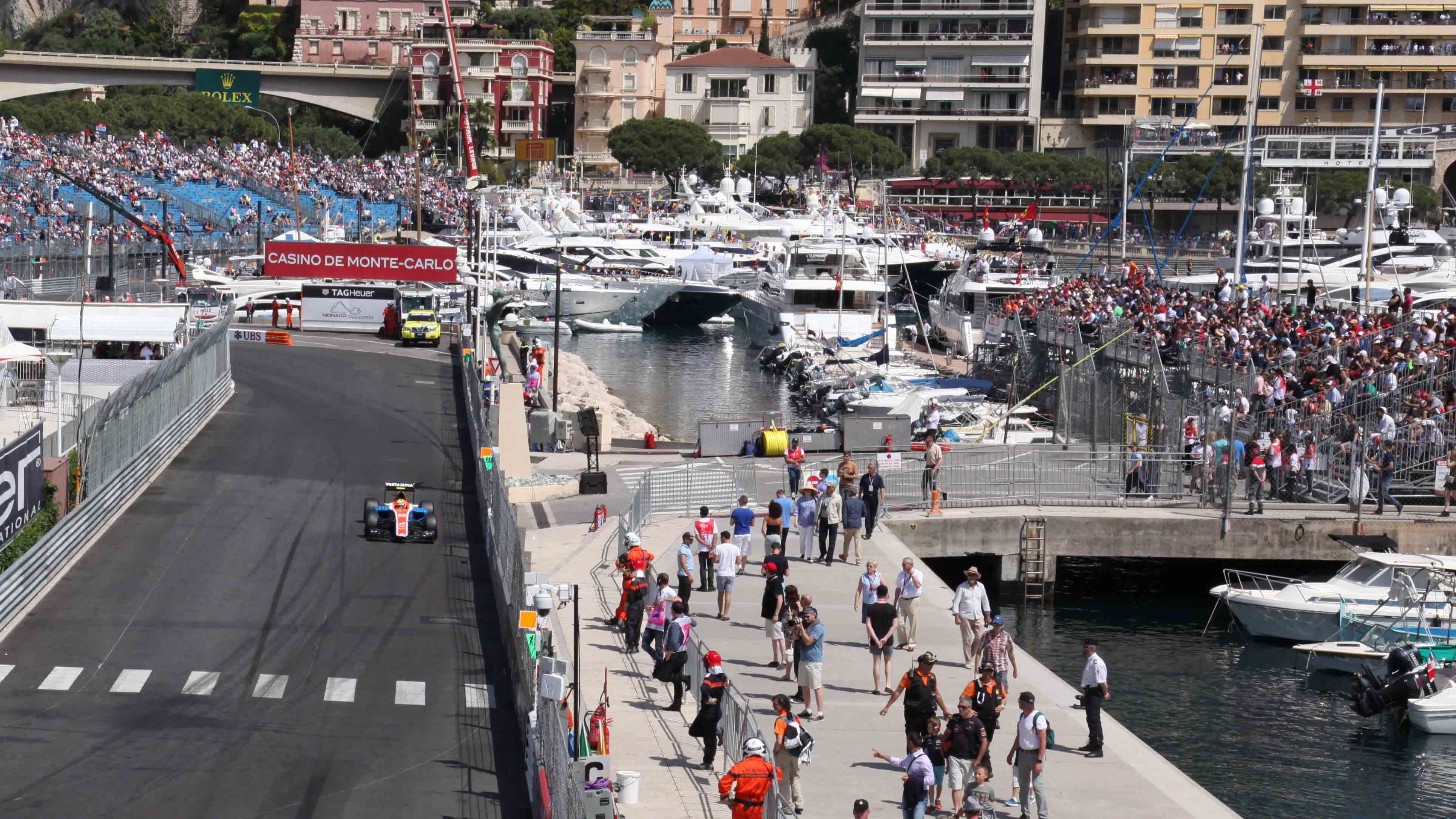 Photo Report: Behind The Scenes At The Monaco Grand Prix 2016 With TAG Heuer CEO Jean-Claude Biver Photo Report: Behind The Scenes At The Monaco Grand Prix 2016 With TAG Heuer CEO Jean-Claude Biver IMG 0505