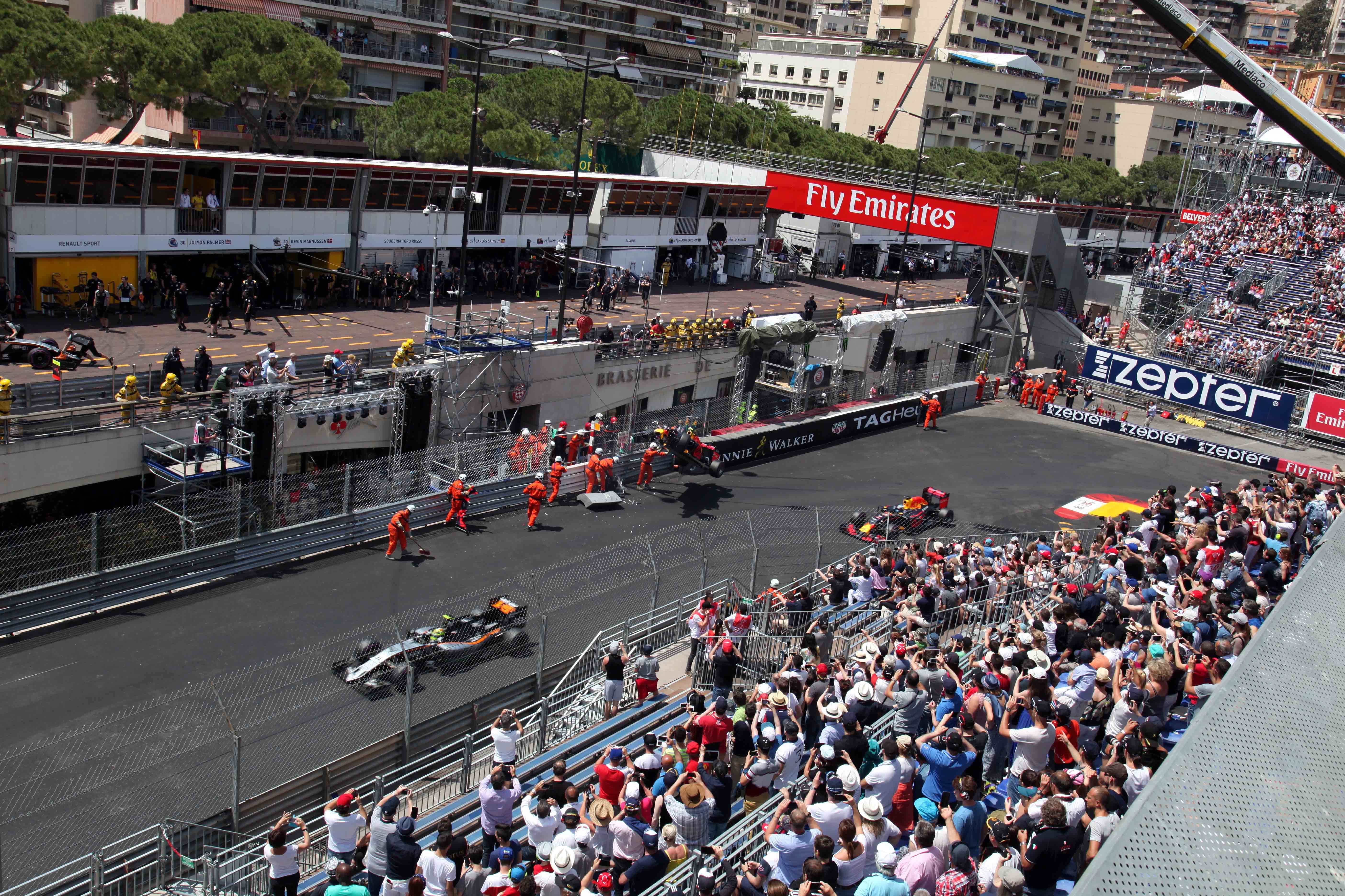 Photo Report: Behind The Scenes At The Monaco Grand Prix 2016 With TAG Heuer CEO Jean-Claude Biver Photo Report: Behind The Scenes At The Monaco Grand Prix 2016 With TAG Heuer CEO Jean-Claude Biver IMG 0646