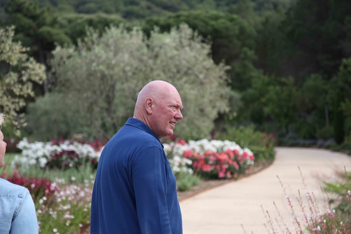 Jean Claude Biver has revitalized TAG Heuer.