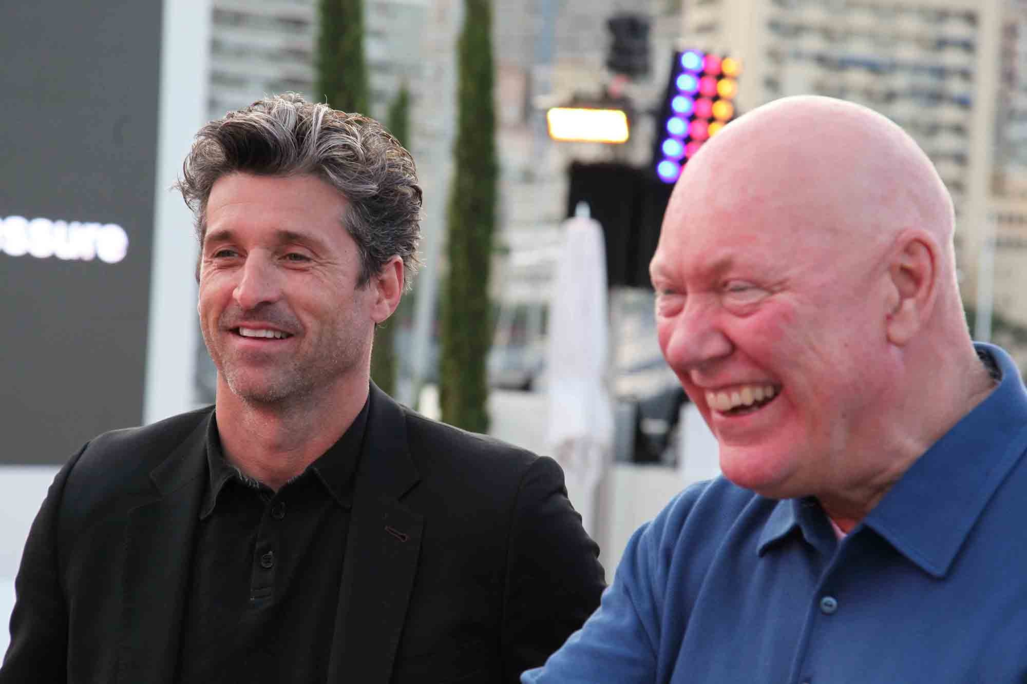Photo Report: Behind The Scenes At The Monaco Grand Prix 2016 With TAG Heuer CEO Jean-Claude Biver Photo Report: Behind The Scenes At The Monaco Grand Prix 2016 With TAG Heuer CEO Jean-Claude Biver r3