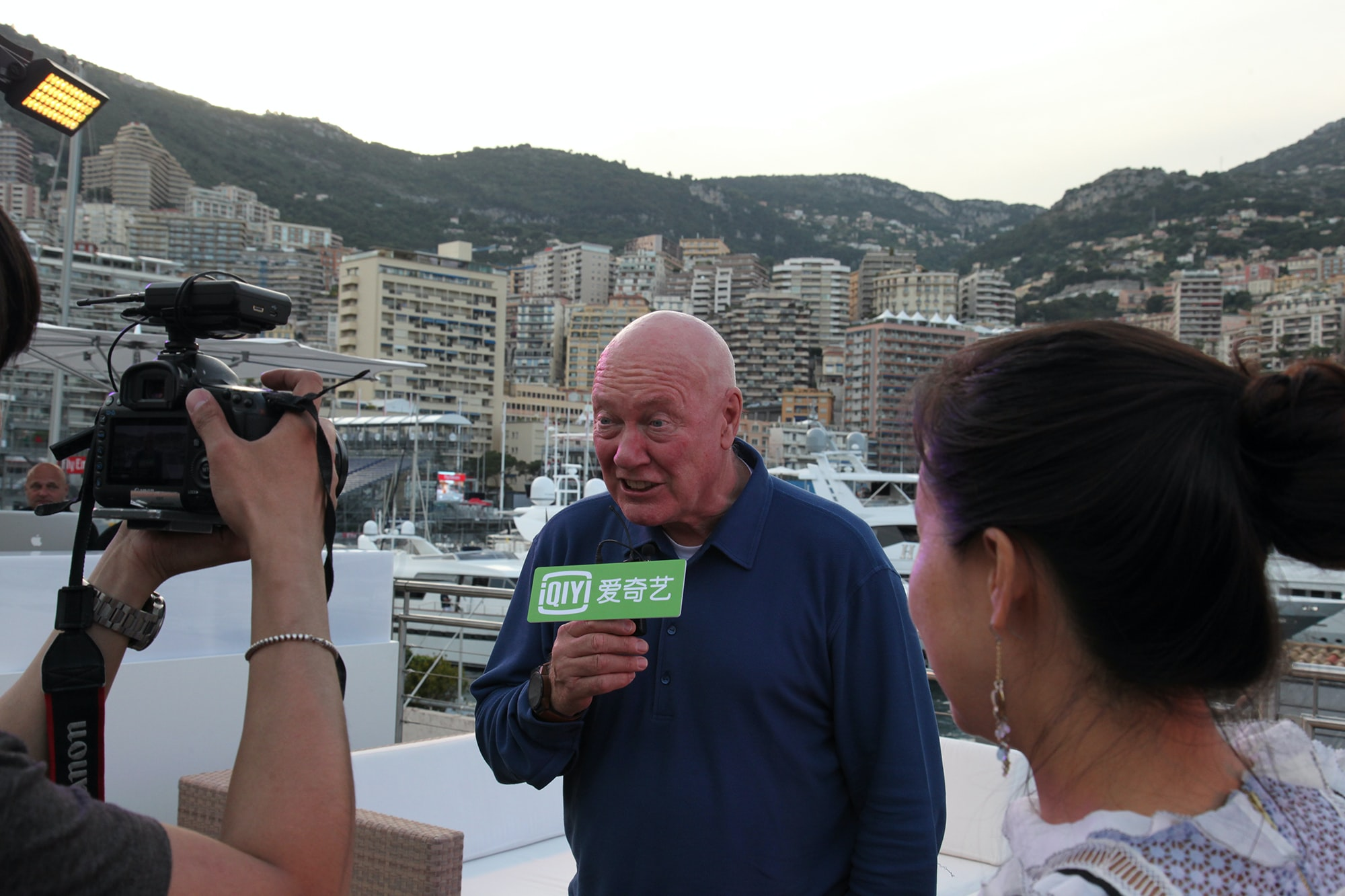 Photo Report: Behind The Scenes At The Monaco Grand Prix 2016 With TAG Heuer CEO Jean-Claude Biver Photo Report: Behind The Scenes At The Monaco Grand Prix 2016 With TAG Heuer CEO Jean-Claude Biver r1