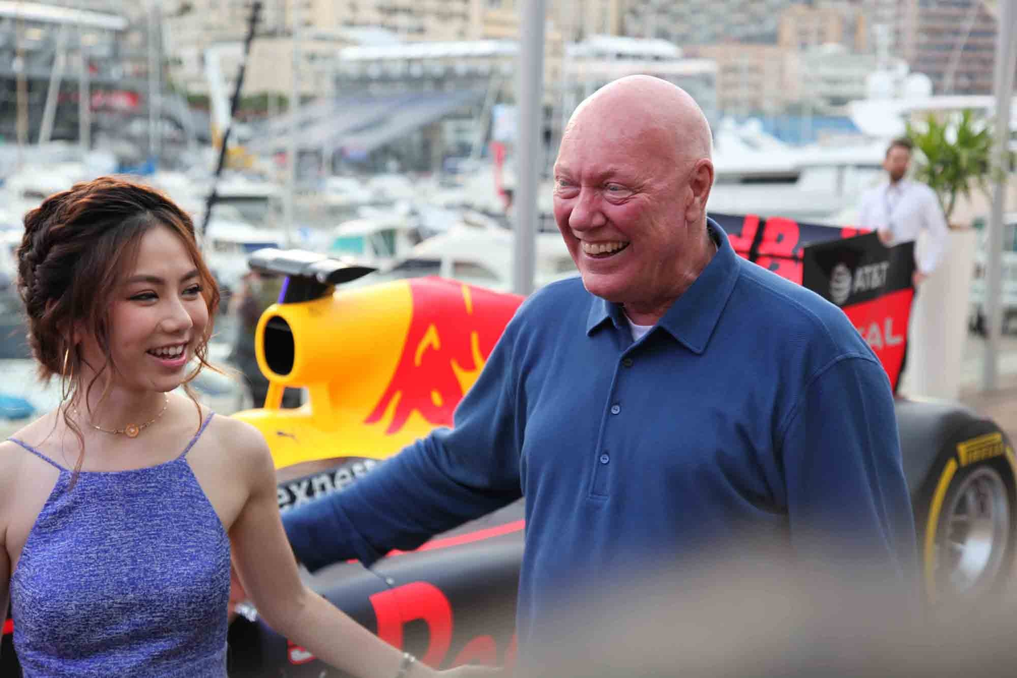 Photo Report: Behind The Scenes At The Monaco Grand Prix 2016 With TAG Heuer CEO Jean-Claude Biver Photo Report: Behind The Scenes At The Monaco Grand Prix 2016 With TAG Heuer CEO Jean-Claude Biver rr