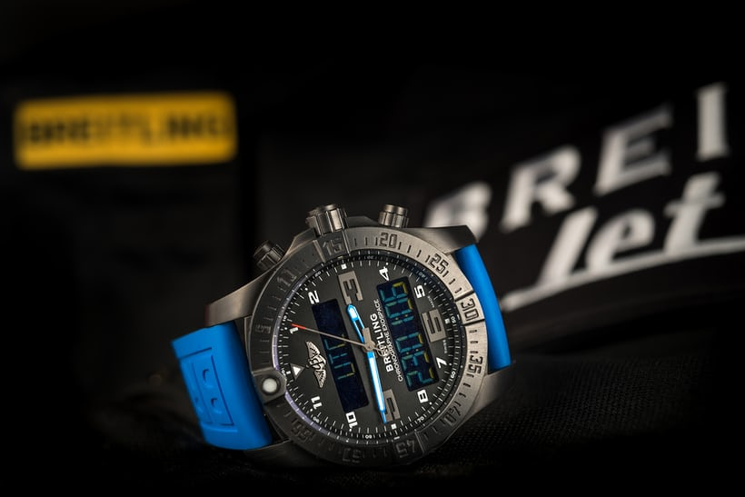 197cf868bd7 But Breitling is perhaps more tied to aviation than any other watch brand