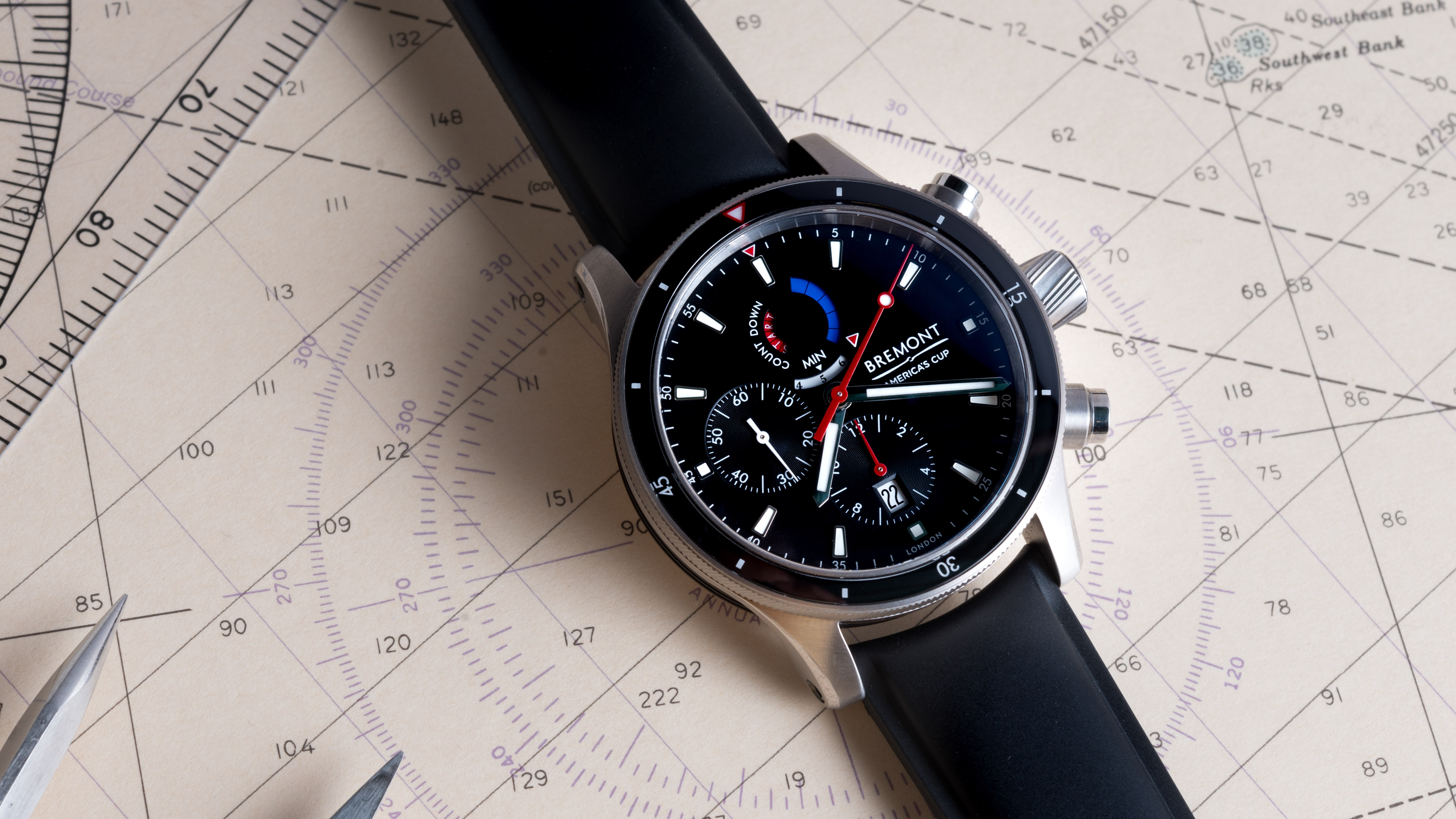 Bremont Unveils One Of The Best Looking Watches Of The Year Bremont Unveils One Of The Best Looking Watches Of The Year new images